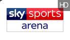 Sky Sports Arena HD