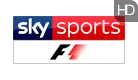 Sky Sports F1 HD