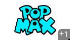 Pop Max +1