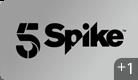 5Spike +1