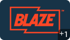 Blaze Freeview +1