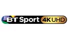 BT Sport 4K UHD