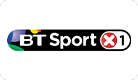 BT Sport X1