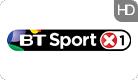 BT Sport X1 HD