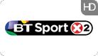 BT Sport X2 HD