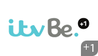 ITVBe Freeview +1