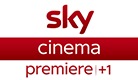 Sky Cinema Premiere +1