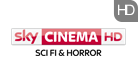 Sky Cinema Sci-fi/Horror HD