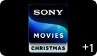 Sony Movies Christmas +1