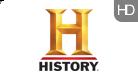 Sky History HD