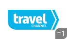 Travel Channel +1