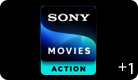 Sony Movies Action +1