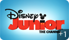 Disney Junior +