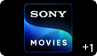 Sony Movie Channel +1