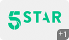 5STAR +1