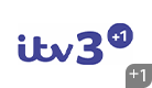 ITV3+1 Freeview